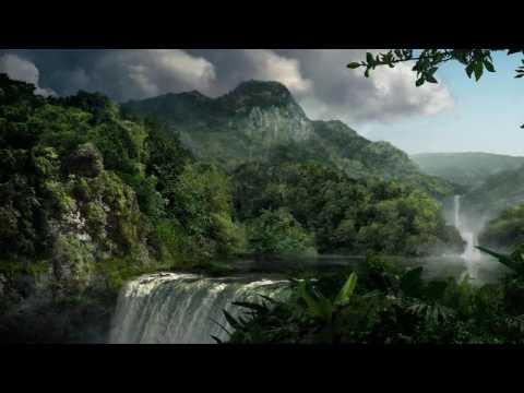 B-complex - Amazon rain [HD]