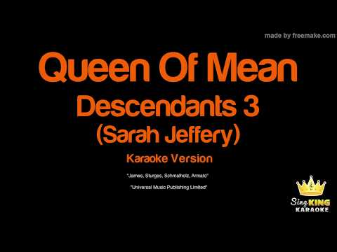 descendants-3-queen-of-mean-karaoke-version