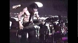 Pressurehed-Majestic 12 & One Who Has Seen-Live 1997