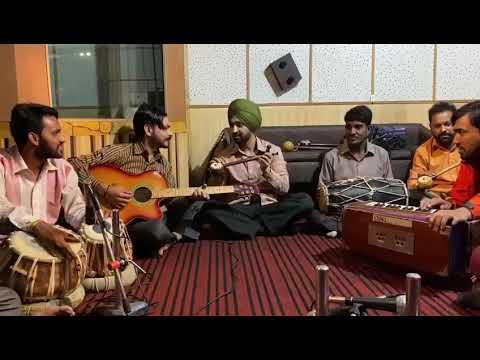Udi Jaawe Noor Ve || Diljit Dosanjh || Live || Vijay Yamla || Latest Song 2019