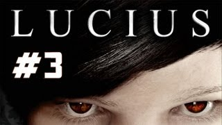 Lucius - Walkthrough - Part 3 - Tone-Death (PC) [HD]