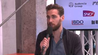 [Web2Day] Martin Mignot - Early Stage Investor, Index Ventures
