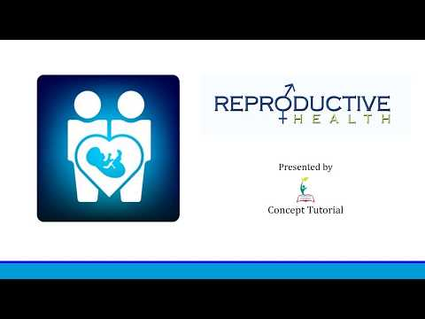 Reproductive Health | Biology Class 12