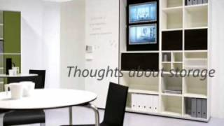 Office Furniture London - Think Furniture Design