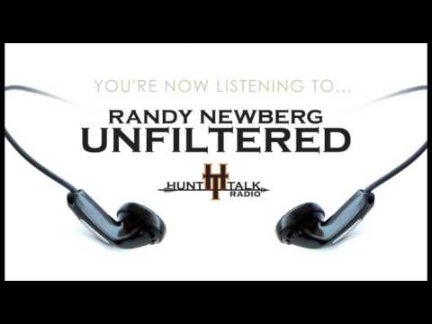 Hunt Talk Radio Ep 1 - Randy, Dan Doty, and Janis Putelis; hunting life