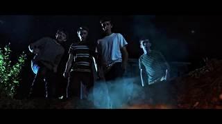 Проблемы Серых пришельцев /  трейлер 2018