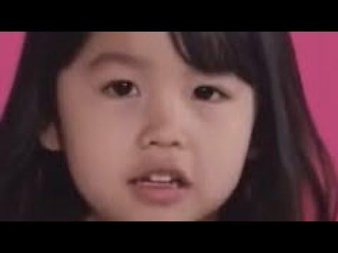 suvi, you're korean
