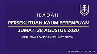 Agustus 28, 2020 - PKP - Menghargai Milik Orang Lain