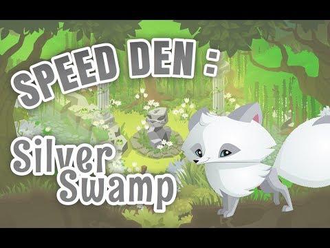 Speed Den: Silver Swamp