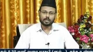 MaaNabi (Sal) avargal thantha Unmai Islam Ep:91 Part-2 (17/4/2011)