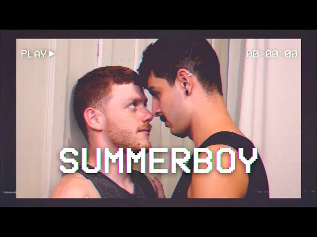 Summerboy - Curta LGBT (English subtitles)