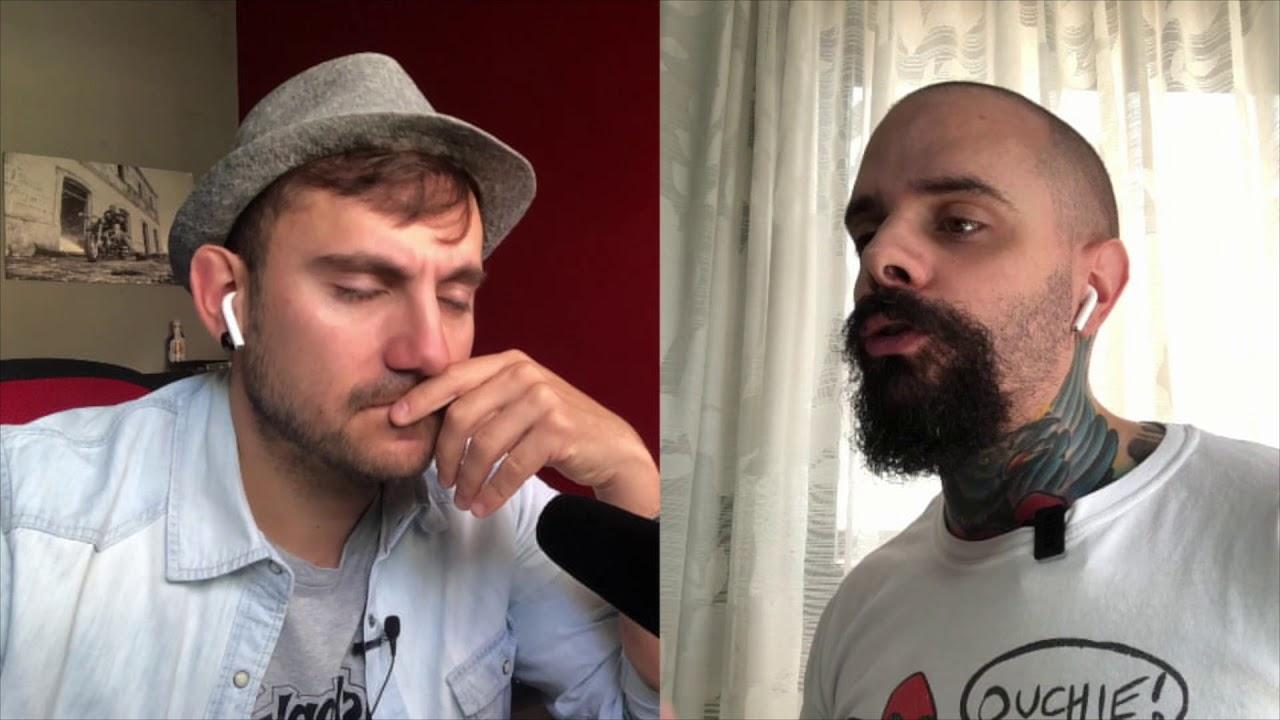 @Sebastian Cava me entrevista ( Parte 5 )