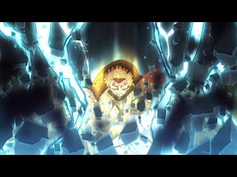 Zenitsu | Phích Lịch Nhất Thiểm: Lục Liên | Demon Slayer  | Kimetsu no Yaiba