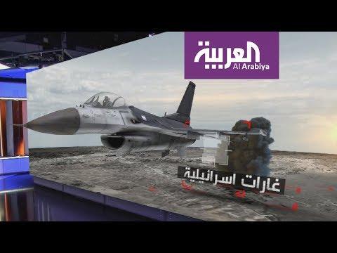 سيناريو الضربات الإسرائيلية النهارية في سوريا  - نشر قبل 44 دقيقة