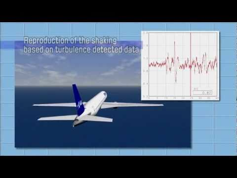 Detecting Clear Air Turbulence -Research & Deveropment on Ai