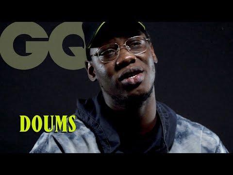 Youtube: Les punchlines de Doums: Nekfeu, PNL, Alpha Wann… | GQ