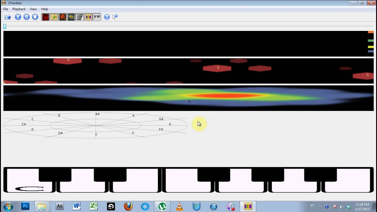Free Chord Analyser For Pc Youtube