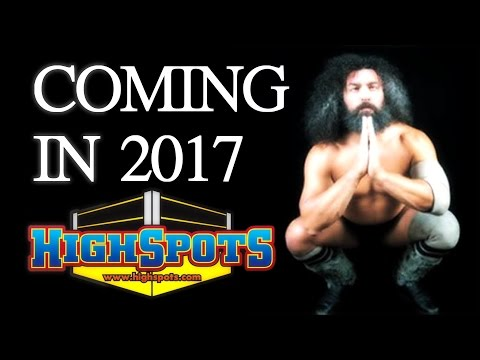 Bruiser Brody Coming Soon to Highspots