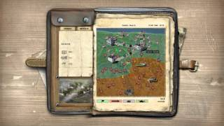 Officers game campaign gameplay