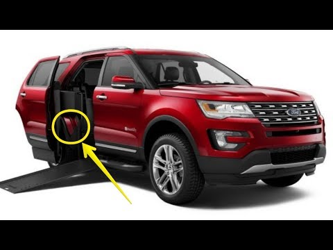 WOW !! 2020 FORD EXPLORER RELEASE DATE