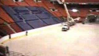 Mellon Arena, Pittsburgh PA