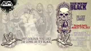 THE NEW BLACK - III: Cut Loose (2013) // Album Trailer // AFM Records
