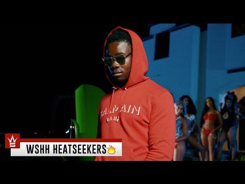 "Lil Cobi - ""Woah"" (Official Music Video - WSHH Heatseekers)"