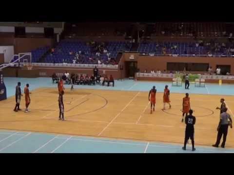 2015 BABA Finals Game 4 Pinelands vs WSC