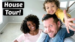 HOUSE TOUR!! | UNFURNISHED