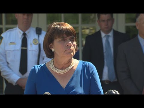 Middlesex County District Attorney Marian Ryan Identifies The Groton Murder Victims