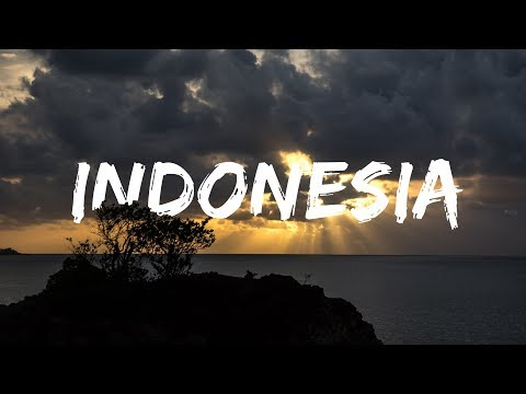 An Indonesian Adventure Film - Cal Thomson