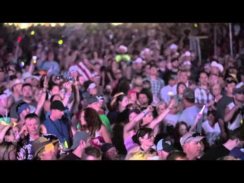 2014 Kicker Country Stampede Highlights