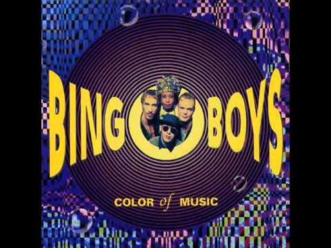 Bingoboys - No Woman No Cry