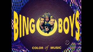 Bingoboys - No Woman No Cry
