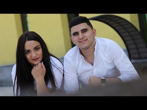 Levon Zaqaryan & Ani Kirakosyan - Indz Grkir (2020)