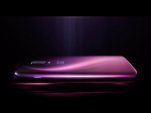 OnePlus 6T - Thunder Purple