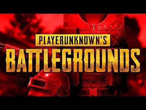 PlayerUnknown's Battlegrounds - WINNER WINNER!