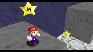 SM64 - Rainbow Ride 100 Coins & Red Coins TAS in 1:11.40