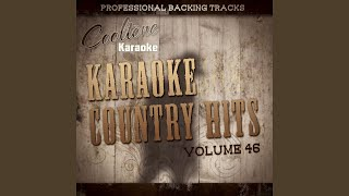 Gambar cover Just By Being You (Halo & Wings) (Originally Performed by Steel Magnolia) (Karaoke Version)