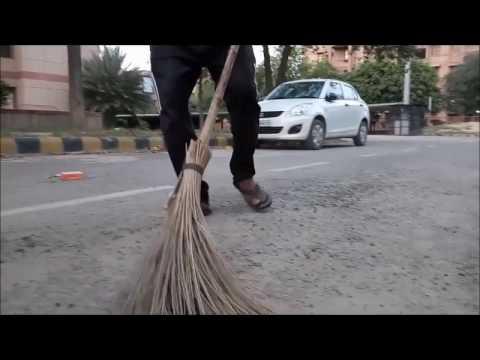 Who is responsible - Swachh Bharat(A Award Winning Movie)