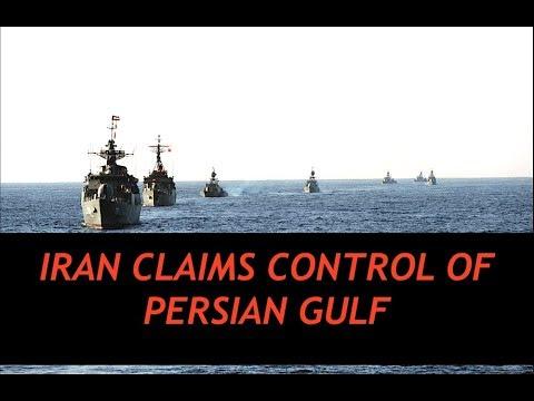 Doomsday Clock 2 Mins to Midnight – Iran Boasts Control of Persian Gulf – Russia Massive Drills