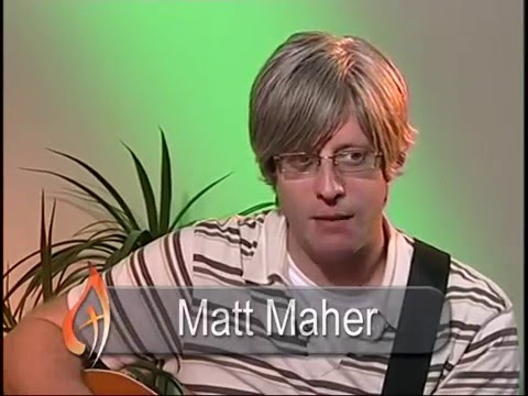 The Commons: Come To The Water/I Will Run to You - Matt Maher