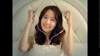 SNSD  Yoona ACE BED CF Thumbnail
