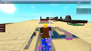 ROBLOX: I STOLE a STAR WARS lightsaber (LIGHTSABER)