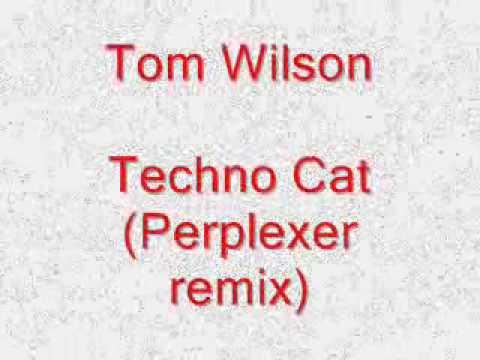 Technocat technocat