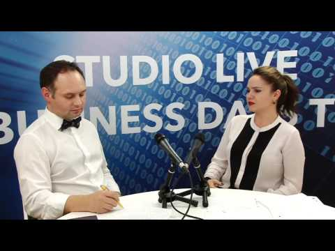 LIVE - Business Days 14 - 15 decembrie 2016 Cluj -