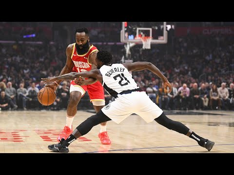 8 Minutes of James Harden Dribbling (Don't Reach)
