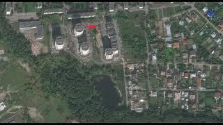 Продажа 1-ком квартиры от застройщика 53 кв.м 14 км от МКАД