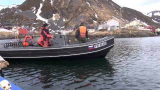 Моя рыбалка в Норвегии 2013(, 2014-01-06T00:07:49.000Z)