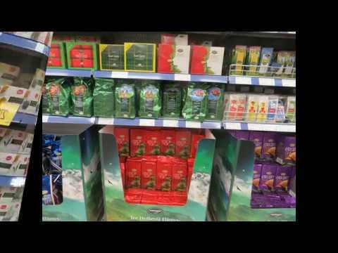 Финляндия - Иматра. Магазины, цены, ассортимент.